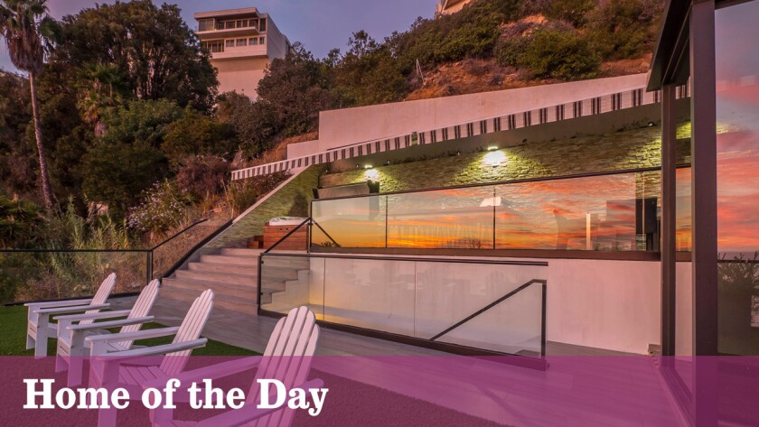 Home of the Day | Pacific Palisades