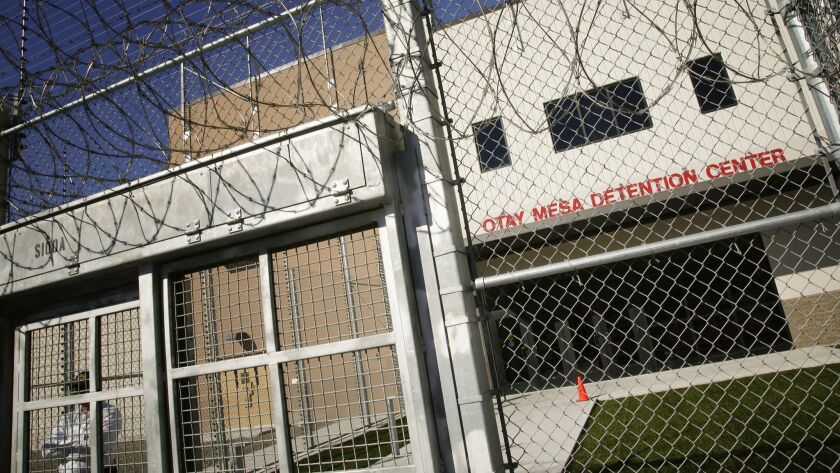 Immigration officials plan to destroy detention records on sexual abuse, death and solitary confinement