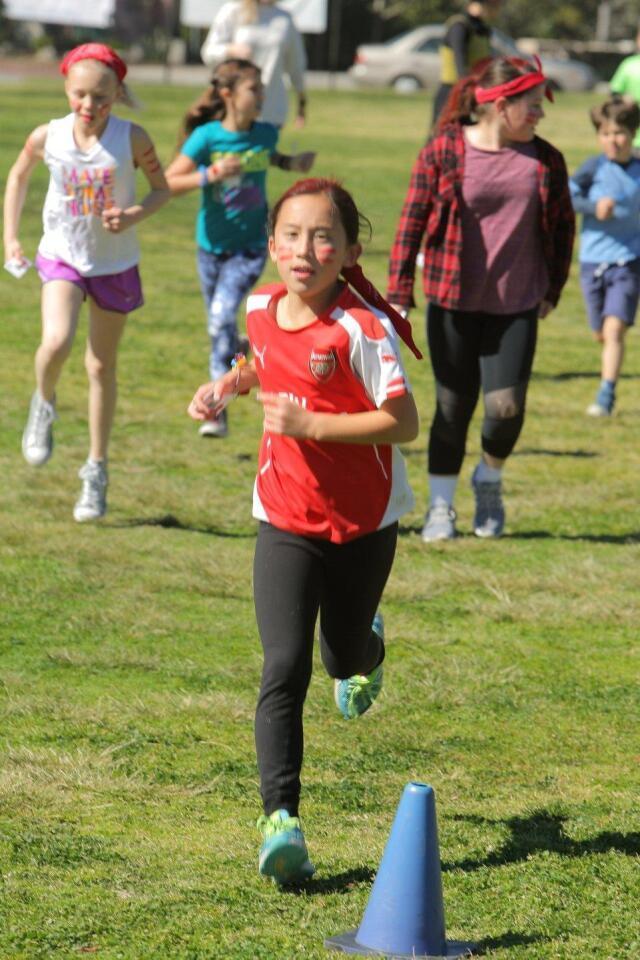 Carmel Creek Fun Run