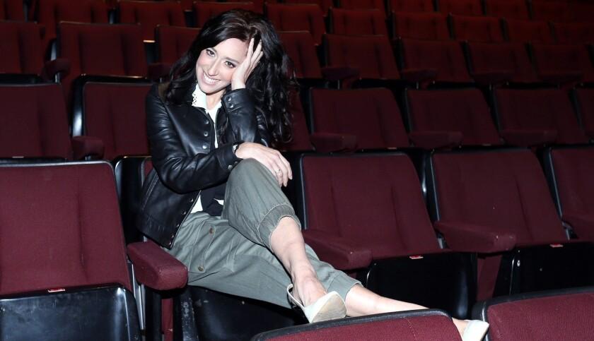 Mariana Treviño originaria de Monterrey, Nuevo León, será una de las protagonistas de Club de Cuervos, primera serie original de Netflix en México.