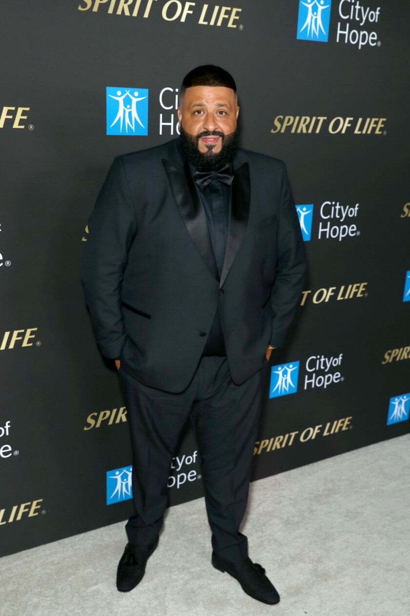 City of Hope Spirit of Life Gala