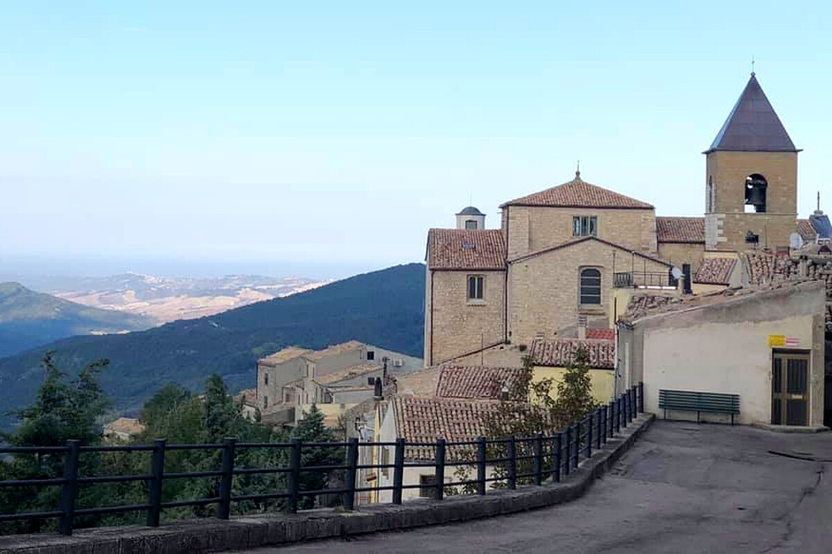 Buck the system: In Italy, old towns eager for new blood sell homes for about $1
