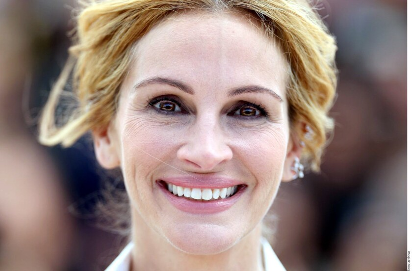Debuta Julia Roberts con Amazon