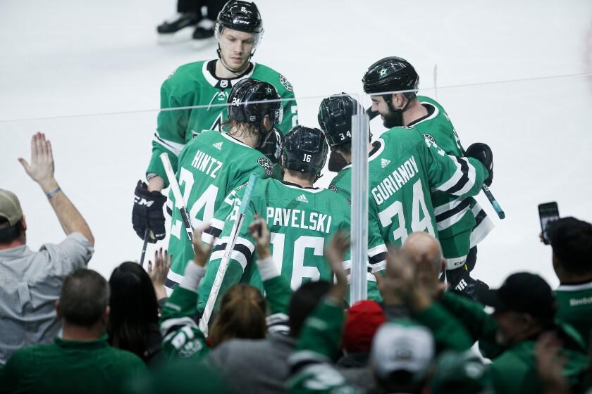 Red Wings Stars Hockey