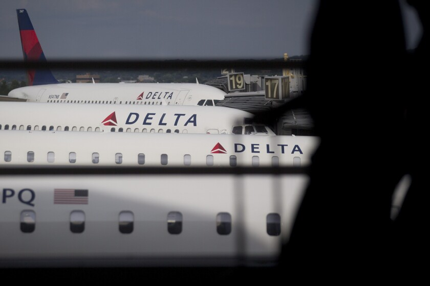 Delta Air Lines to alter reward program; other airlines may follow
