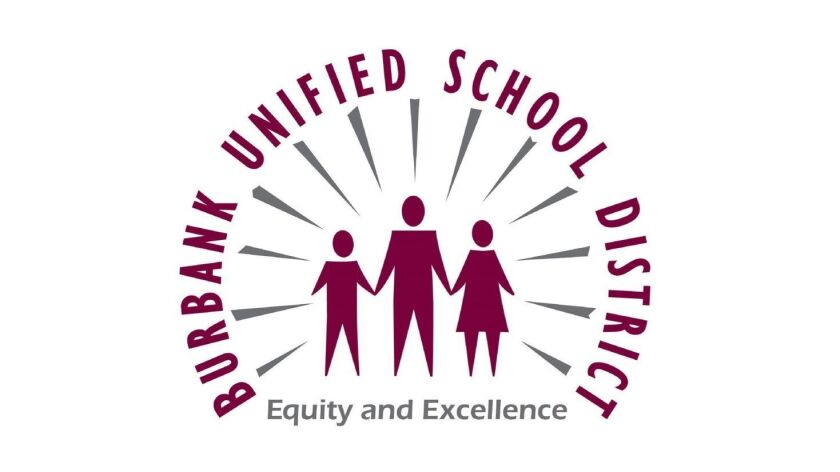 Burbank school officials recently initiated a contest asking community members to create a new logo