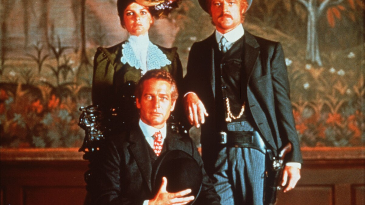 Movies On Tv This Week April 5 Butch Cassidy And The Sundance Kid Los Angeles Times
