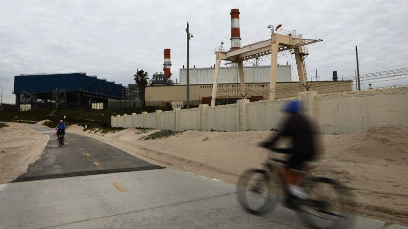 LA Mayor Announces Plan To Abandon Natural Gas Plants In Favor Of Clean Energy