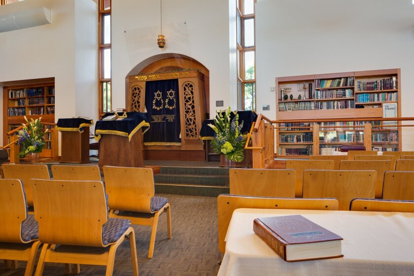 Adat Yeshurun was founded in 1987 by four local families who wanted to establish a center for in-depth Jewish education and spiritual growth. Rabbi Jeff Wohlgelernter has been here since the beginning, providing thousands of hours of classes every year.
