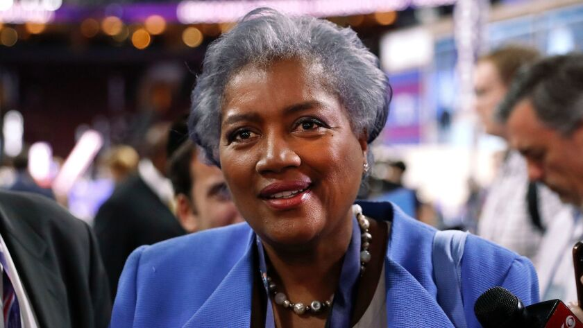 CNN ended its relationship with Democratic Party leader Donna Brazile over the WikiLeaks emails.