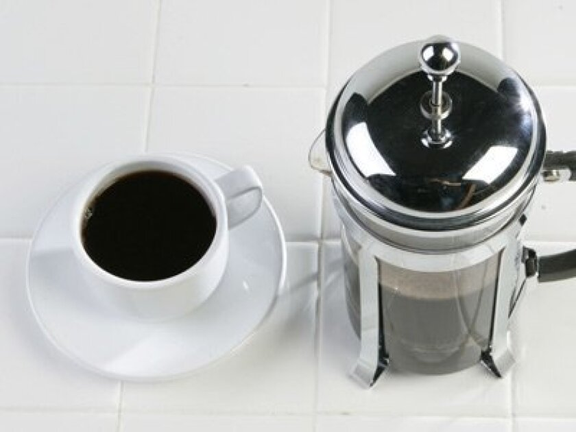 1c17questioM   How do I brew a great cup of coffee?