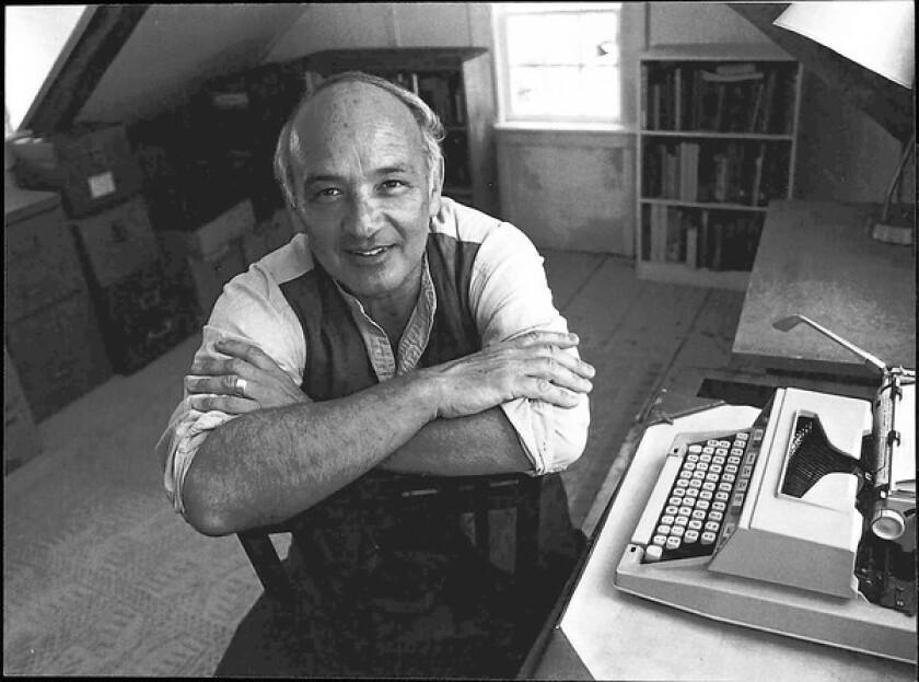 "Nicholas Delbanco, author of ""Lastingness: The Art of Old Age"""