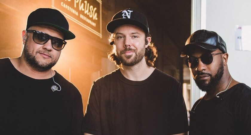 A photo of Keys N Krates