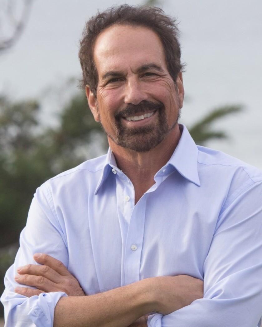 Dr. Brian Alman, PhD