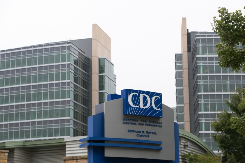 CDC in Atlanta