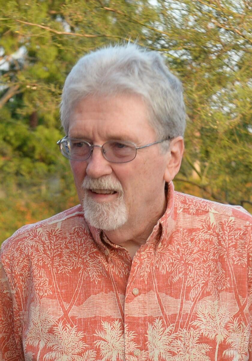Jim Carnett