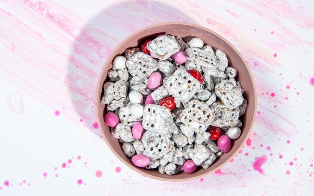 Salty-Sweet Nutty Buddies