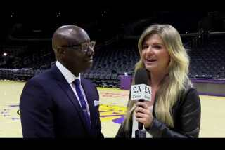 Breaking down the Lakers' 112-95 victory over the Warriors