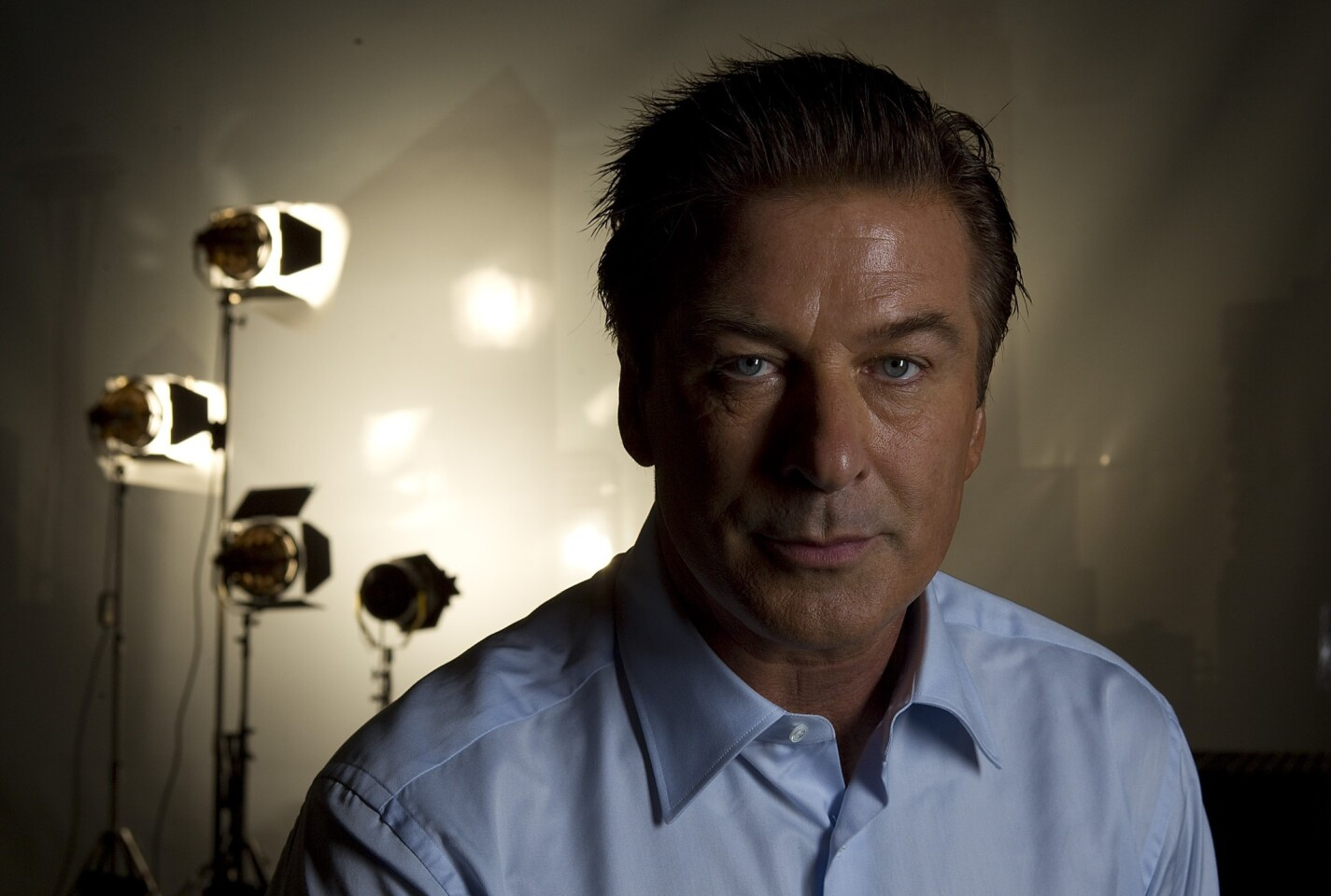 "On air for: One month. Cause of cancellation: The actor faced a two-week suspension after he allegedly used a gay slur to confront a photographer on New York City streets. Baldwin's heady outburst following MSNBC's move resulted in a permanent shutdown. Most memorable moment: Unlike most show sets, adorned with couches and a large host's desk, Baldwin's stage was a dimly lit faux diner scene. Where he is now: The prolific actor most recently portrayed a wealthy businessman in Woody Allen's newest comedy, ""Blue Jasmine."""