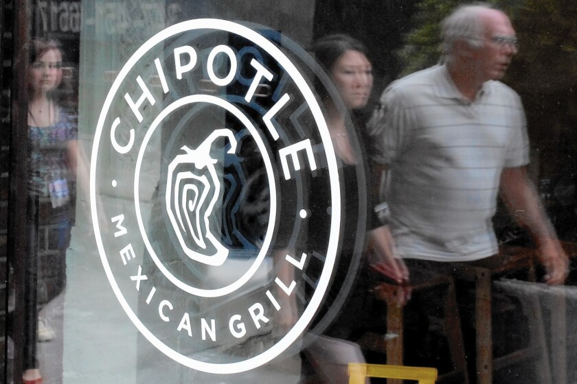 Why is Chipotle being bullied?