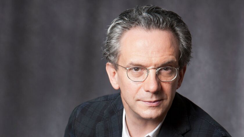 Conductor Fabio Luisi and the Danish National Symphony Orchestra will be in San Diego on March 30 as part of a five-city U.S. tour.
