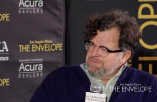 'Manchester By The Sea' director Kenneth Lonergan does a killer impression of star Casey Affleck