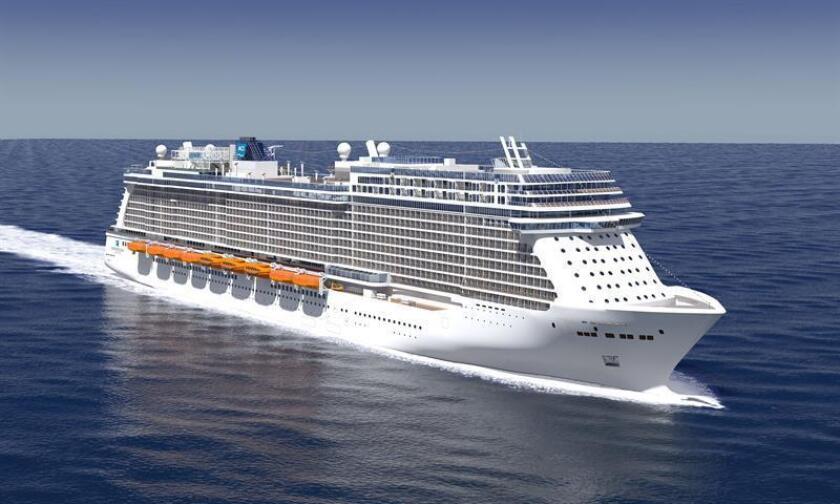 Sector cruceros vive luna de miel y se prevén 27 millones pasajeros en 2018