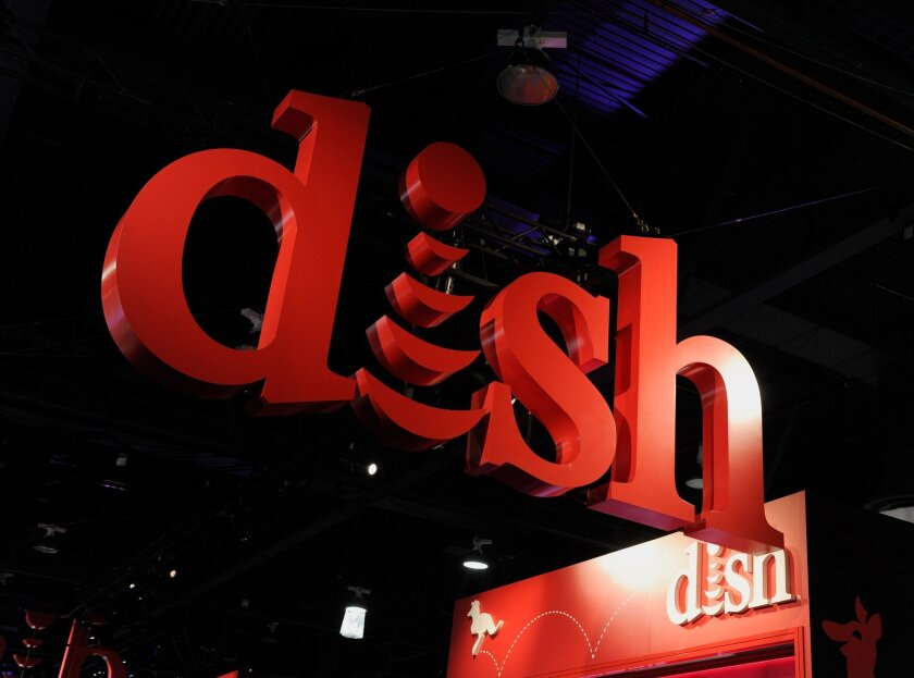 Dish Network Chief Executive Charlie Ergen said Wednesday that his company was prepared to permanently drop Viacom TV channels if the two sides couldn't come to agreement on a new carriage contract.