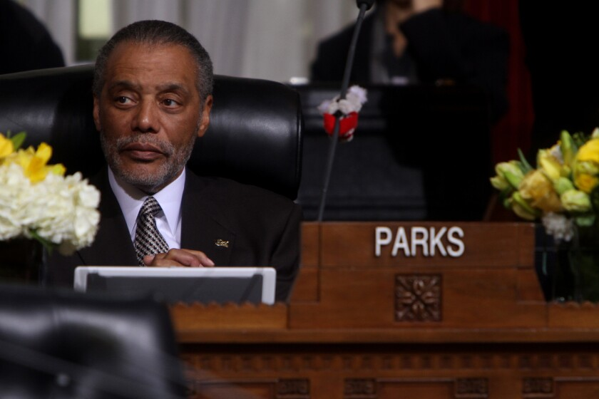 L.A. City Council to consider more budget cuts