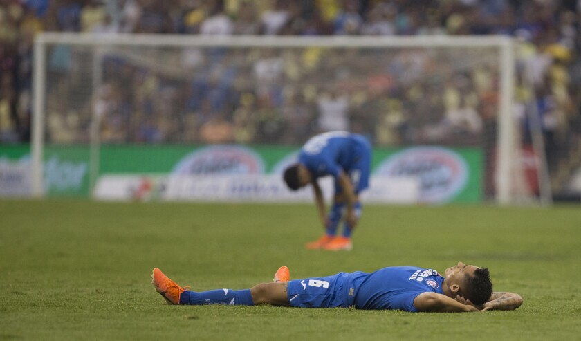 APphoto_Mexico Soccer