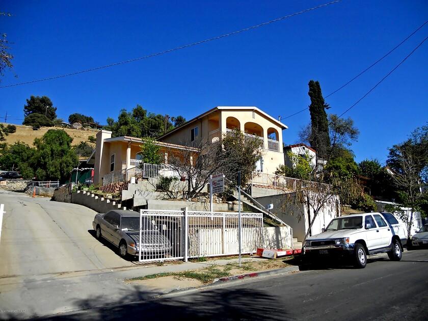 755 Isabel St., Los Angeles