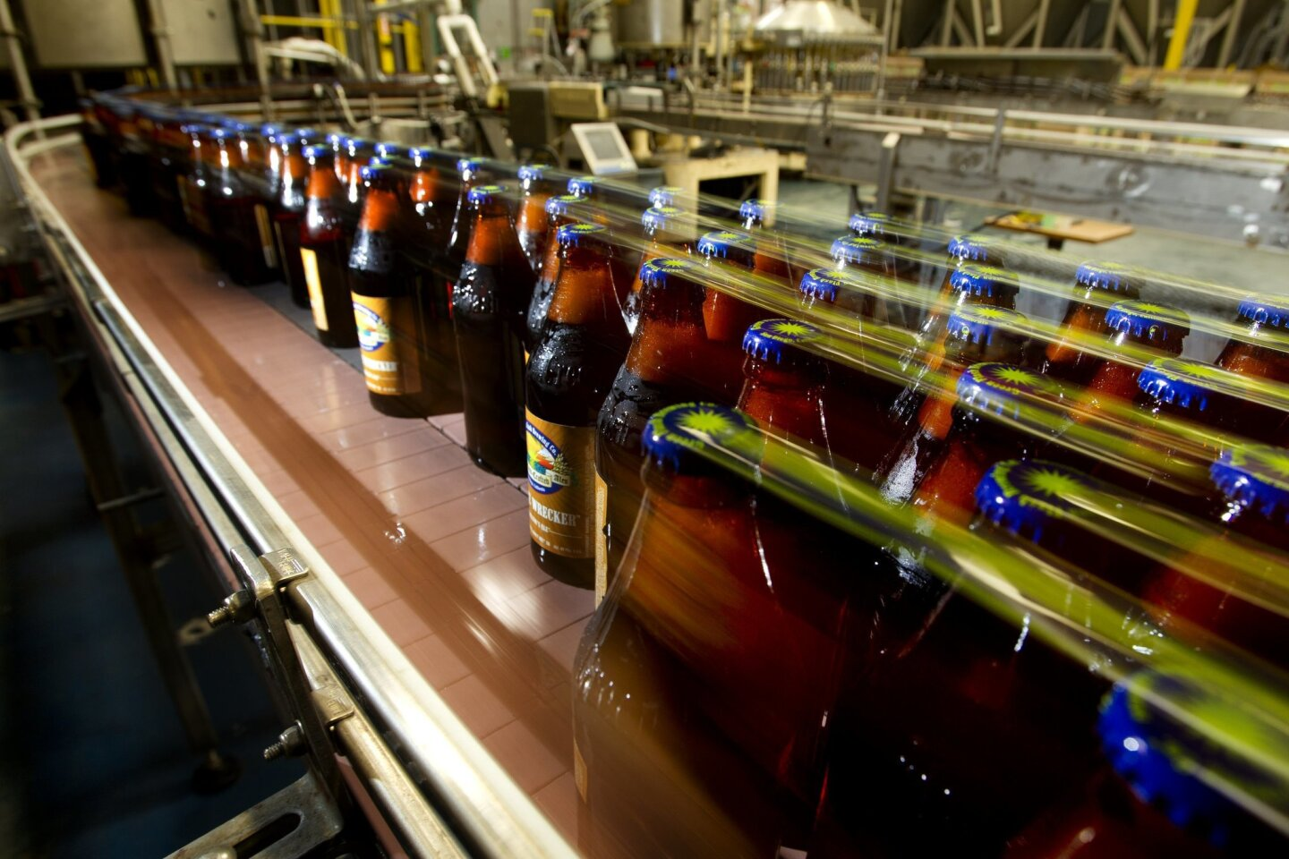 Green Flash Expands to Virginia