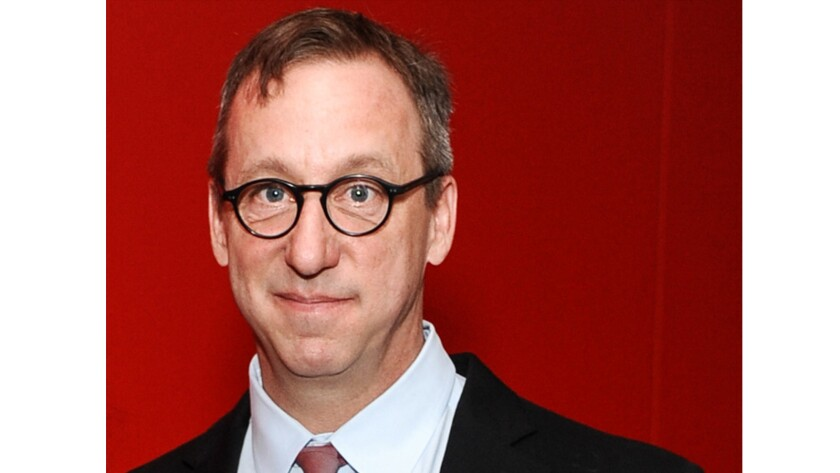 Tim Disney replaces Austin M. Beutner, who stepped down after leading CalArts board since 2006