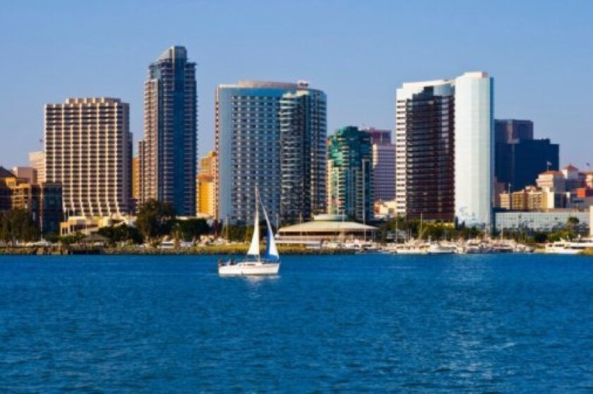 San Diego architects and city planners must always think ahead to ensure earthquake preparedness.