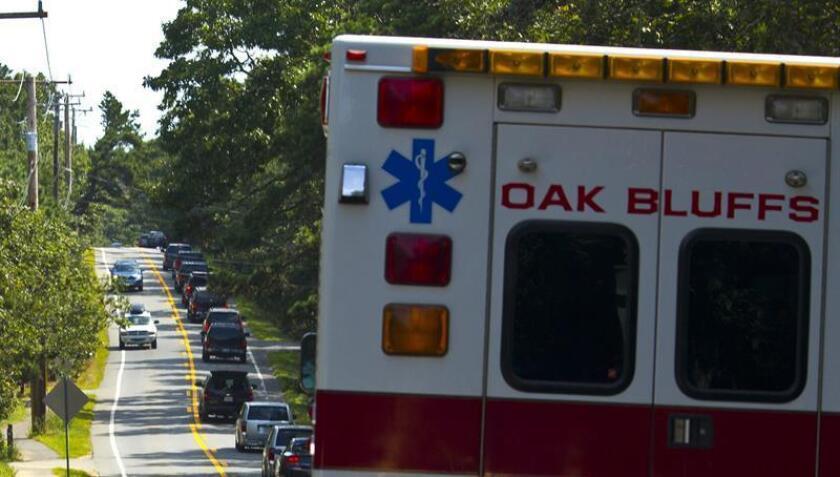 Una mujer estadounidense de 92 años mató este lunes de dos disparos a su hijo de 72 para evitar que éste la ingresara en una residencia de ancianos, informaron medios locales. EFE/Archivo