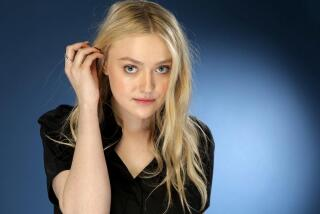 Dakota Fanning fondly recalls the medical props she received as a child from 'ER'