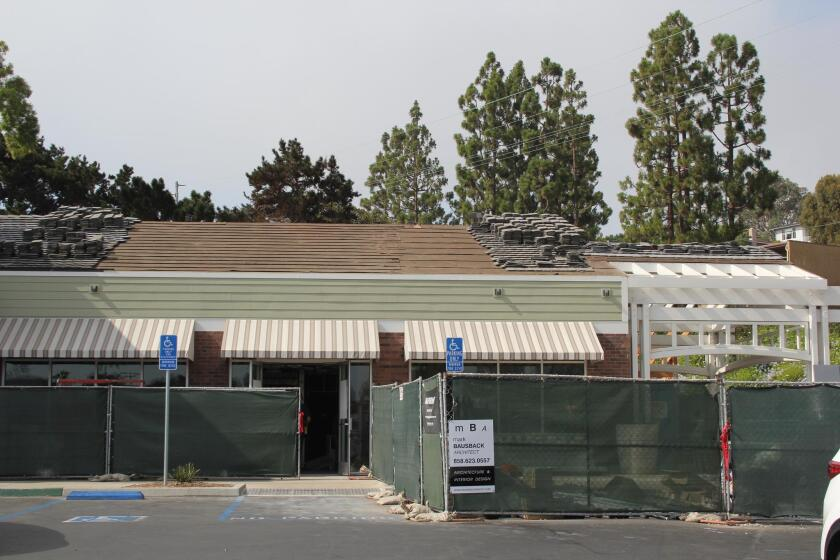 Bushfire Kitchen will open in Beachside Del Mar in the fall.