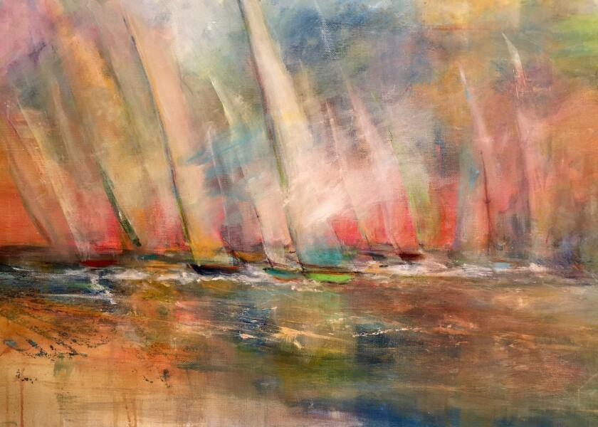 Work by Katherine Keeling
