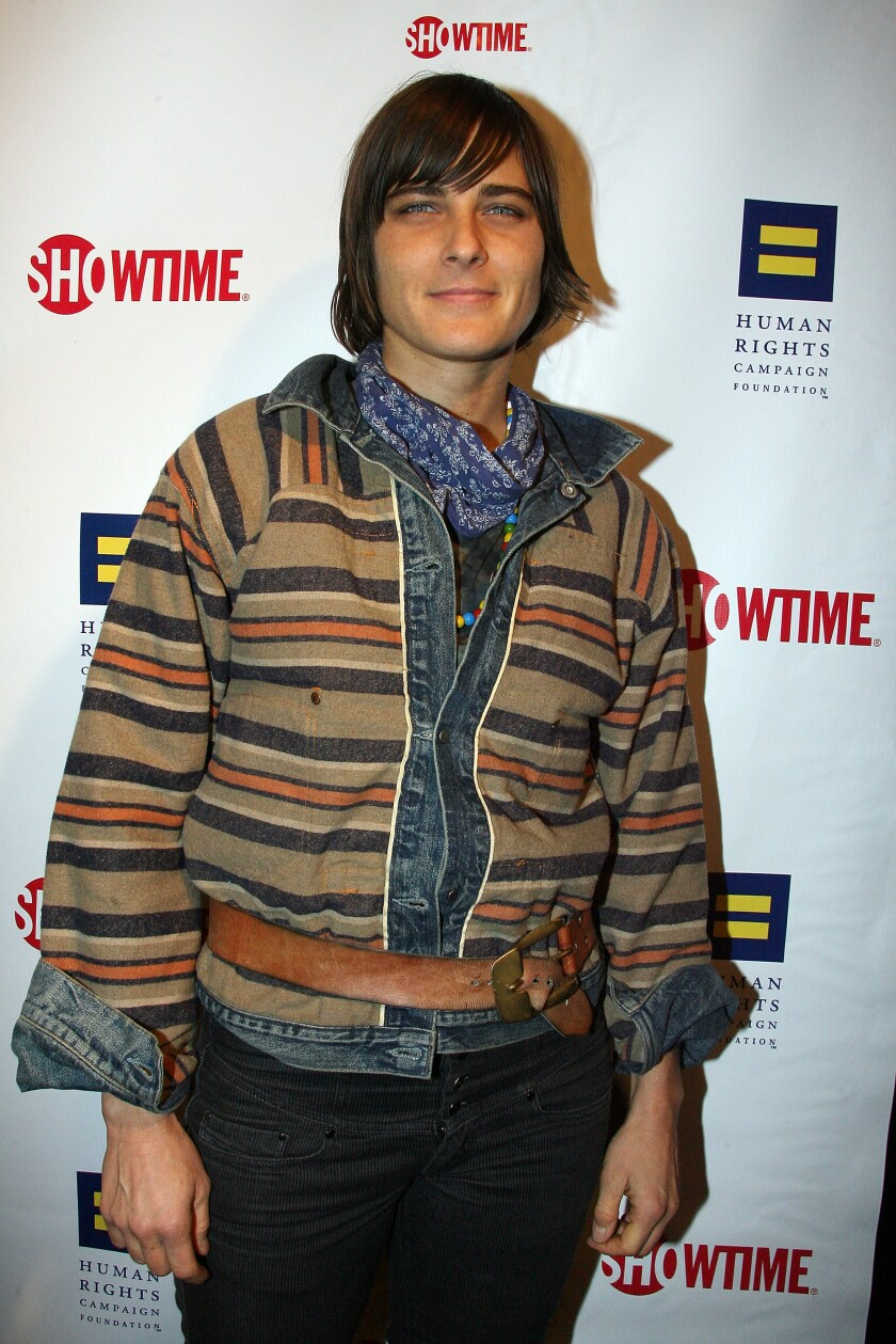 """Season 5 Premiere Party For """"The L Word"""" - Arrivals"""