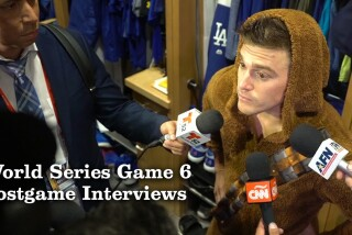 Kenley Jansen and others talk about winning Game 6