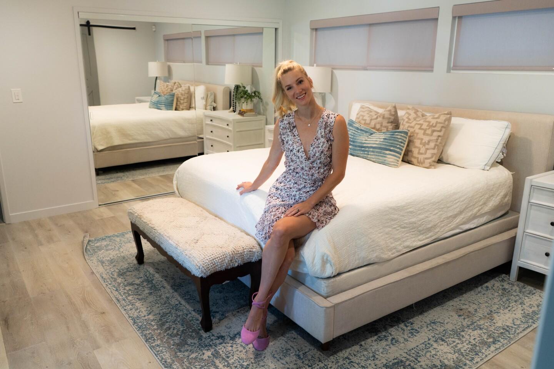 My Favorite Room | Heather Morris