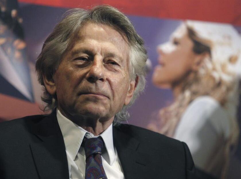 El cineasta Roman Polanski quiere viajar a Estados Unidos para cerrar el caso de abuso sexual a una menor que le persigue desde 1977 y por el que se encuentra en búsqueda y captura por parte de las autoridades estadounidenses, aseguró hoy el medio especializado en noticias de famosos TMZ. EFE/ARCHIVO/PROHIBIDO SU USO EN POLONIA