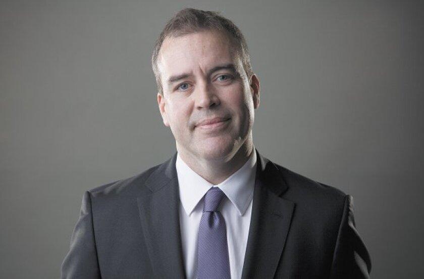 Mark  Cafferty