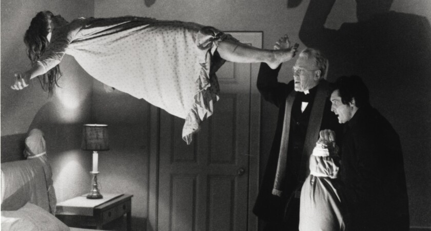 'The Exorcist'