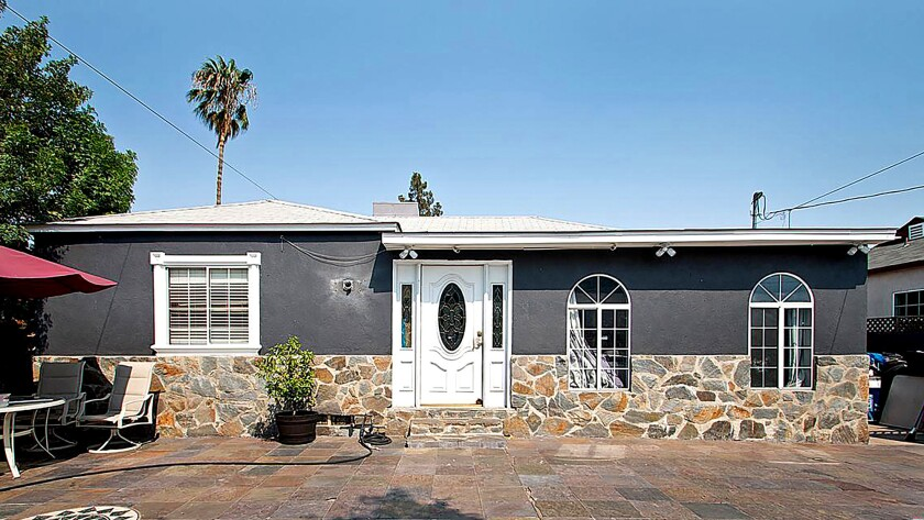 Hot Property | What $900,000 buys right now in three L.A. County neighborhoods
