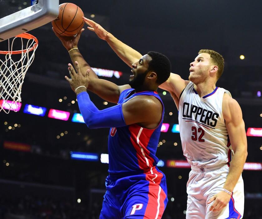 La nueva actitud defensiva de los Clippers ilusiona.