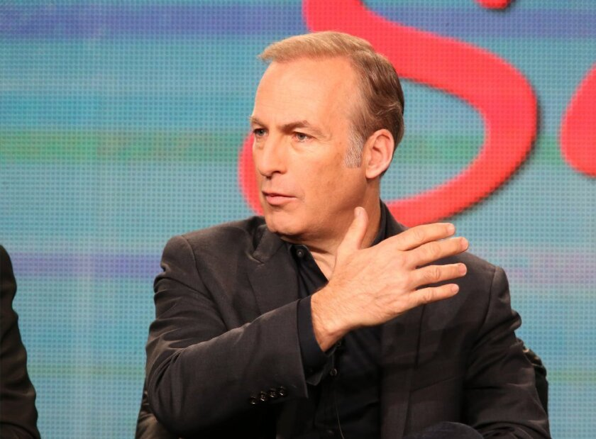 TCA 2015: 'Better Call Saul' is like 'Breaking Bad,' but different