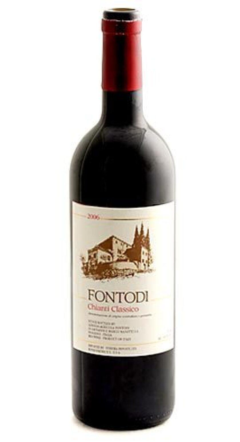 2006 Fontodi Chianti Classico
