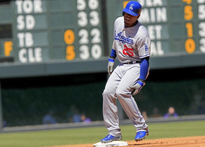 Dodgers place Carl Crawford on DL, Stephen Fife to start Monday