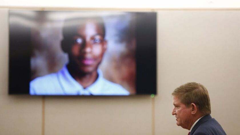 Officer convicted in killing of 15-year-old Jordan Edwards — a rare outcome in police shootings